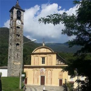 Chiesa S. Giorgio Runo di Dumenza