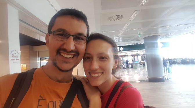 La bellezza dell'Uganda negli occhi di Marco e Francesca